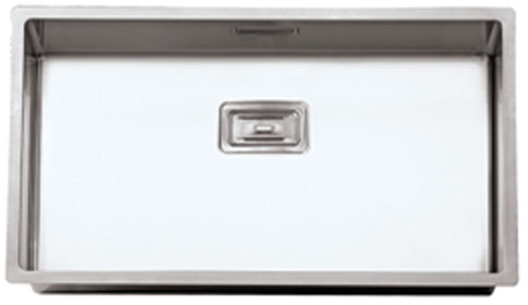 Evier Inox AISI 304 (18/10)